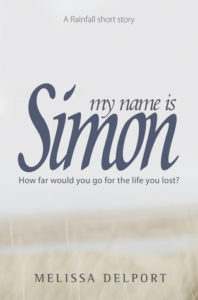 My Name is Simon