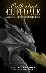 Cover final 1_the cathedral of cliffdale