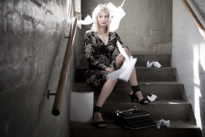 Lauren Beukes: The Shining Girl