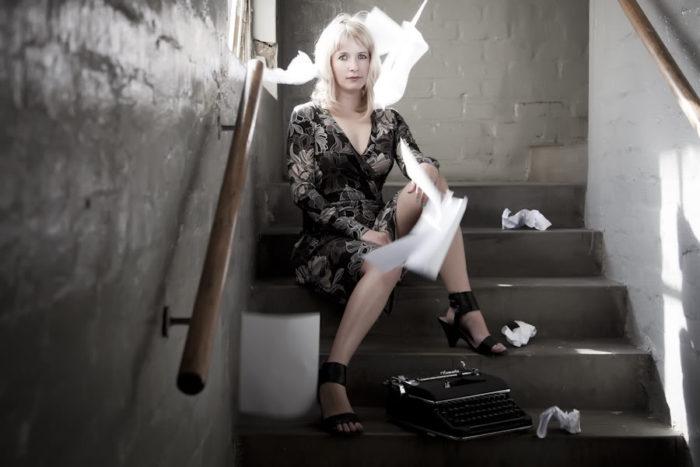 Lauren Beukes: The Shining Girl