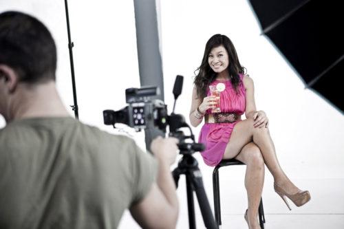 Jen Su: From Z-A Lister