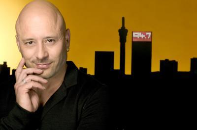 Mark Pilgrim: Beyond the Baldness