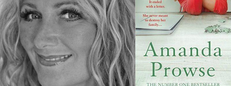 Amanda Prowse: Life Imitating Art